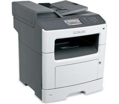 LEXMARK Multifunkční ČB tiskárna MX417de