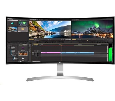 "LG MT IPS LCD LED 34"" 34UC99 IPS panel"