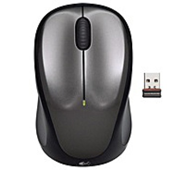 Logitech myš bezdrátová Wireless Mouse M235