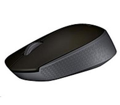 Logitech myš bezdrátová Wireless Mouse M170