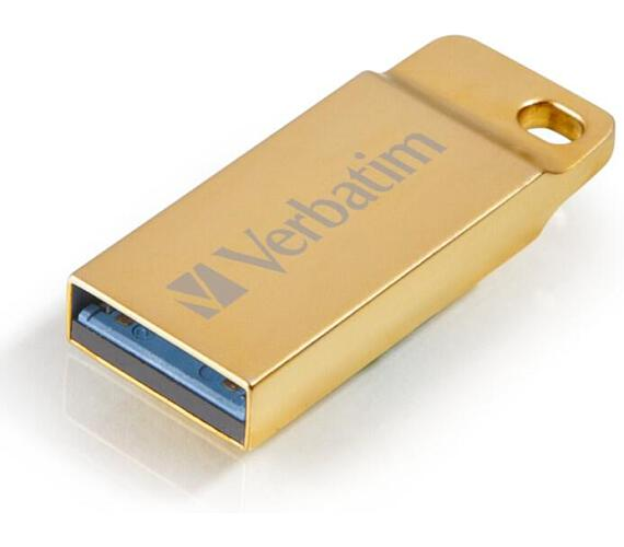 VERBATIM USB Flash Disk METAL EXECUTIVE USB 3.0