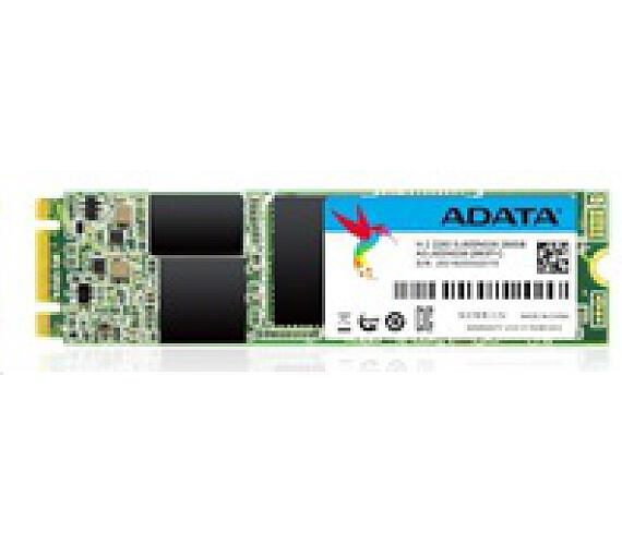 ADATA SSD 256GB Ultimate SU800 M.2 2280 80mm (R:560/ W:520MB/s) (ASU800NS38-256GT-C)