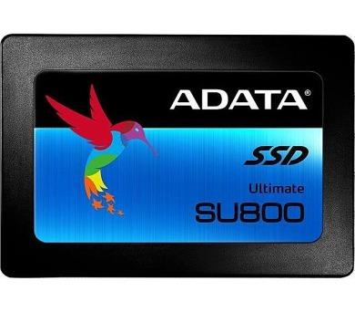 """ADATA SSD 1TB SU800 2,5"""" SATA III 6Gb/s (R:560 + DOPRAVA ZDARMA"""