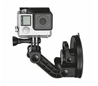Trust přísavný držák XL pro akční kamery (21351)