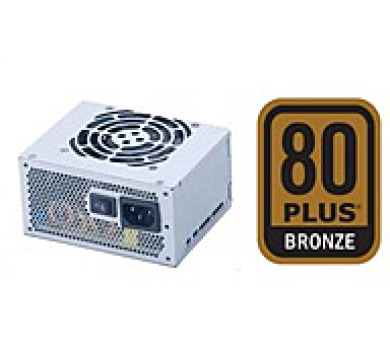 Fortron zdroj 300W FSP300-60GHS 80+ BRONZE