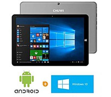 "CHUWI tablet HI12 12"" šedý"