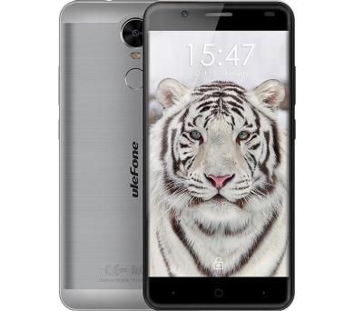 "UleFone smartphone Tiger 5,5"" Grey"