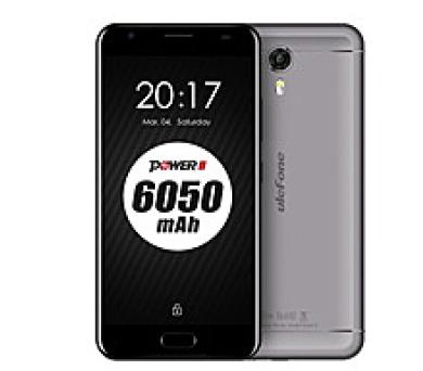 UleFone smartphone Power 2