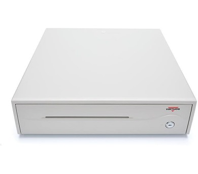 Virtuos pokladní zásuvka C420B-RJ10P10C