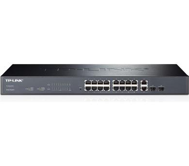 TP-Link TL-SL2218 16x 10/100Mbps + DOPRAVA ZDARMA