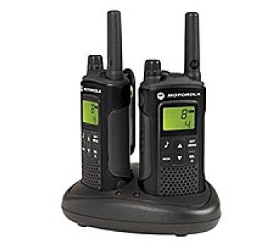 Motorola vysílačka TLKR XT180 (2 ks + DOPRAVA ZDARMA