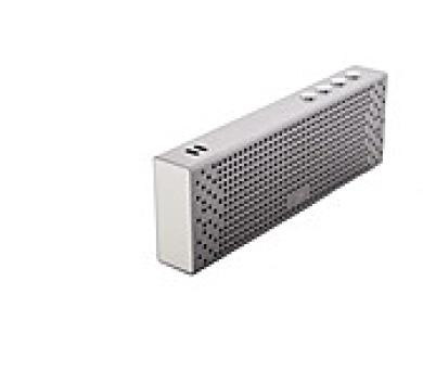 Sound Club SILVER - elegantní přenosný BT reproduktor