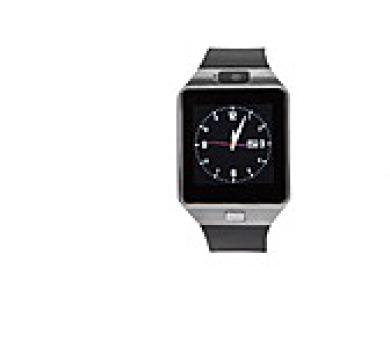 GOCLEVER chytré hodinky Chronos Connect 2 (GCWCHRCO2)
