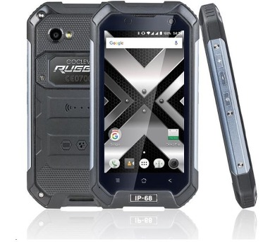 GOCLEVER Quantum 470 Rugged PRO