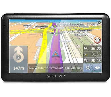 GOCLEVER Drive Navio 2 540