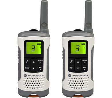 Motorola TLKR T50 vysílačka (2 ks