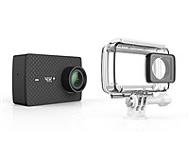 YI 4K+ Action Camera - set