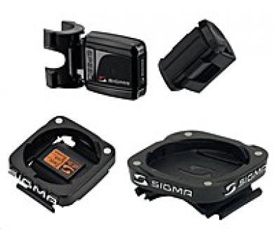 SIGMA STS kolo 2 New 2012 bezdrátový set