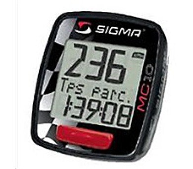 SIGMA Computer MC 10 Moto