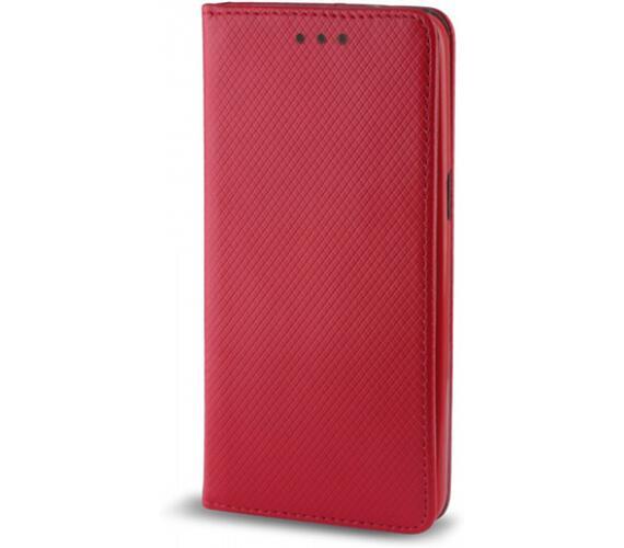 Pouzdro s magnetem Nokia 3310 2017 red