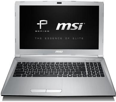 """MSI PL62 7RC-055CZ 15,6"""" FHD /i5-7300HQ/MX150 2GB/8GB/SSD 128GB + 1TB/Gigabit LAN/WIN10 + DOPRAVA ZDARMA"""