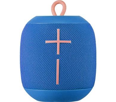 Logitech® Ultimate Ears WONDERBOOM™ - SUBZERO BLUE - EMEA + DOPRAVA ZDARMA