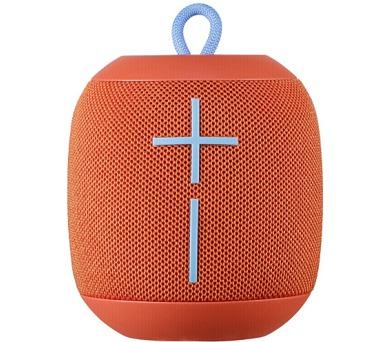 Logitech® Ultimate Ears WONDERBOOM™ - FIREBALL RED - EMEA + DOPRAVA ZDARMA