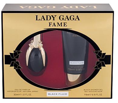 Parfémovaná voda Lady Gaga Lady Gaga Fame