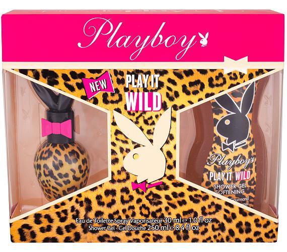 Playboy Play It Wild
