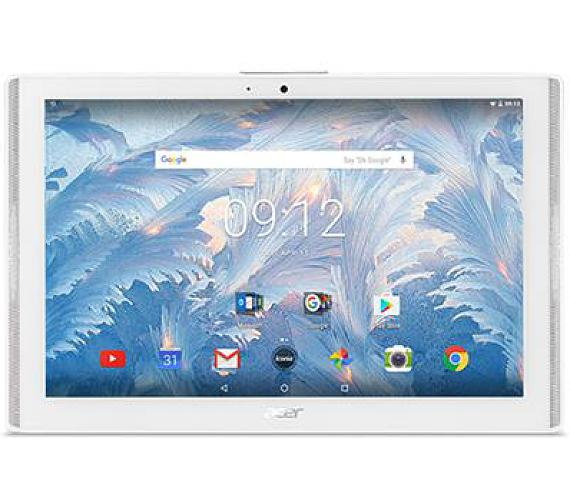 "Acer Iconia One 10 (B3-A40FHD-K52Y) MTK MT8167 quad-core Cortex A35/ 2GB/32GB/10"" dotykový IPS FHD 1920 x 1200//Android White (NT.LE2"