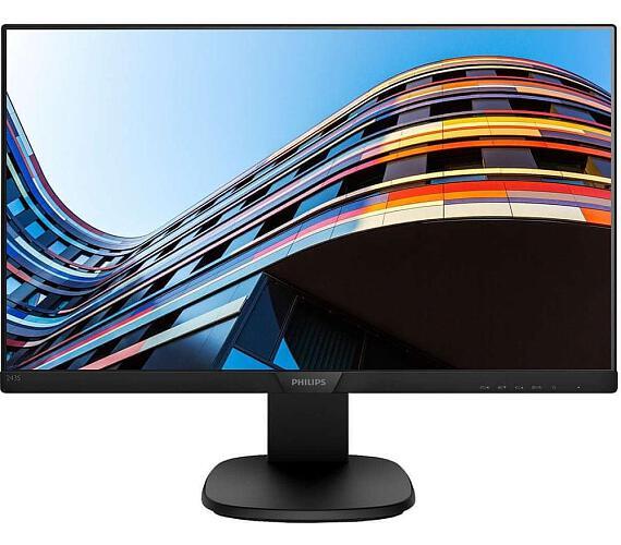 Philips 243S7EJMB-FHD,IPS,USB,HDMI,DP,rep (243S7EJMB/00) + DOPRAVA ZDARMA