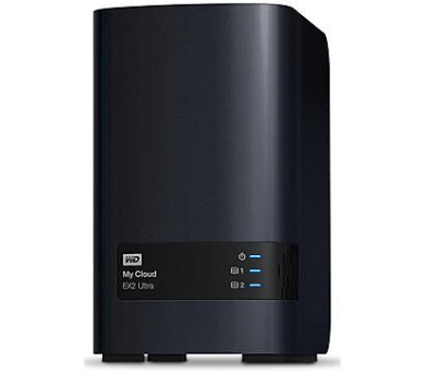 WD My CLOUD EX 2 ULTRA