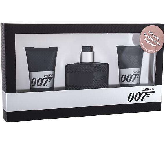 Toaletní voda James Bond 007 James Bond 007