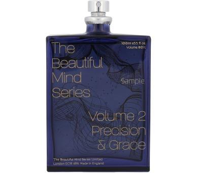 Toaletní voda The Beautiful Mind Series Volume 2: Precision and Grace + DOPRAVA ZDARMA