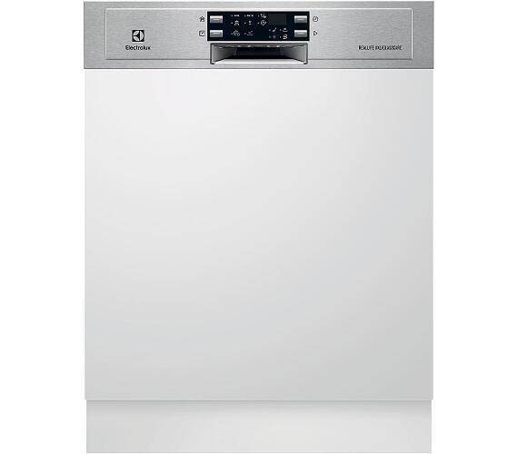 Electrolux ESI 8550ROX + DOPRAVA ZDARMA