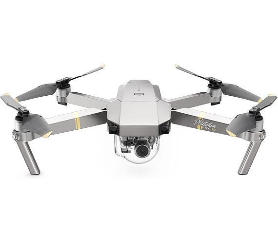 DJI kvadrokoptéra - dron + DOPRAVA ZDARMA