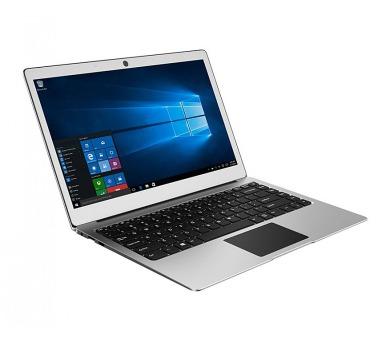 """UMAX notebook VisionBook 13Wa Pro/ 13,3"""" IPS/ 1920x1080/ N3450/ 4GB/ 32GB Flash/ mini HDMI/ 2x USB/ W10 Home/ stříbrný (UMM200V33)"""