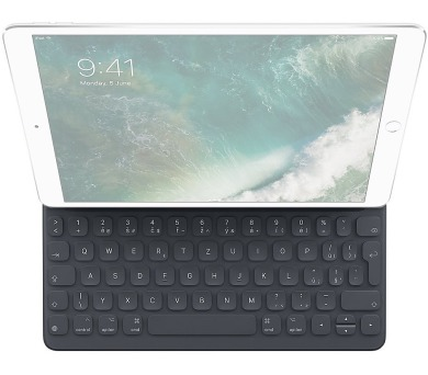 Apple Smart Keyboard pro iPad Pro 10,5'' - Czech