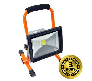 Solight LED reflektor 20W