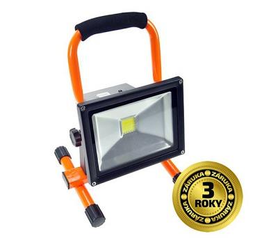 Solight LED reflektor 20W + DOPRAVA ZDARMA