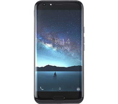 Doogee BL5000 DualSIM gsm tel. 4+64GB Midnight Black