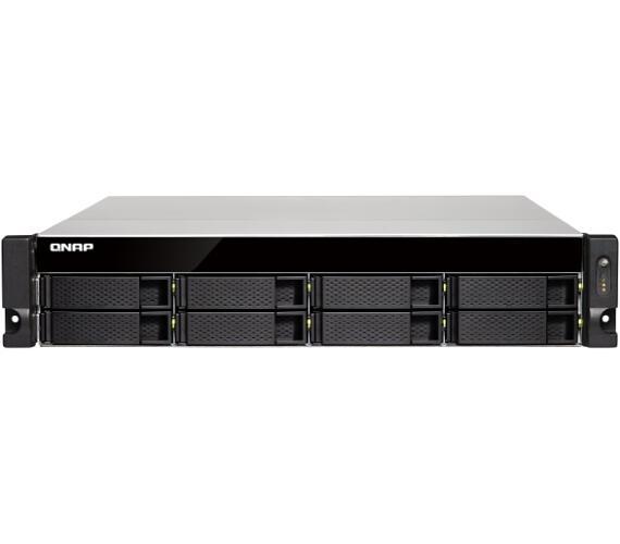 QNAP TS-853BU-4G (1,5GHz/4GB RAM/8xSATA/4xGbE) + DOPRAVA ZDARMA