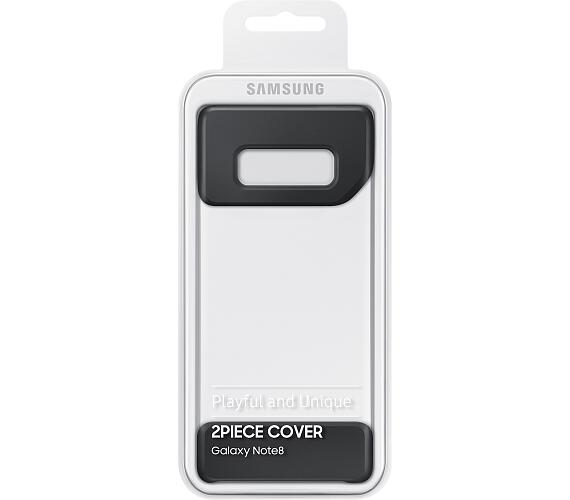 Samsung 2Piece Cover pro NOTE 8 Orchid Gray