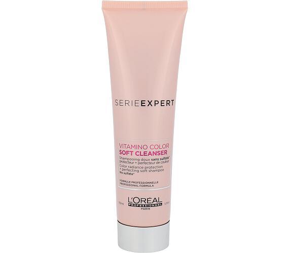 Šampon na normální vlasy L´Oréal Professionnel Expert Vitamino Color Soft Cleanser Shampoo
