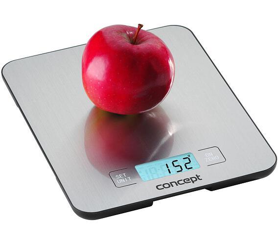 Concept VK5710 Váha kuchyňská digitální 15 kg SINFONIA