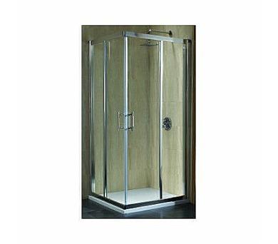 Kolo GEO-6 čtvercový sprchový kout 90 x 90 cm