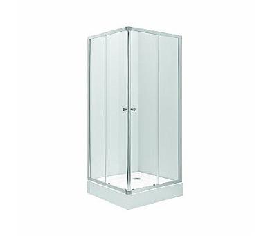 Kolo First čtvercový sprchový kout 90 x 90 cm + DOPRAVA ZDARMA