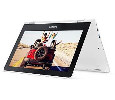 Lenovo Yoga 300-11IBR (80M100SNCK)/WIN10 + DOPRAVA ZDARMA