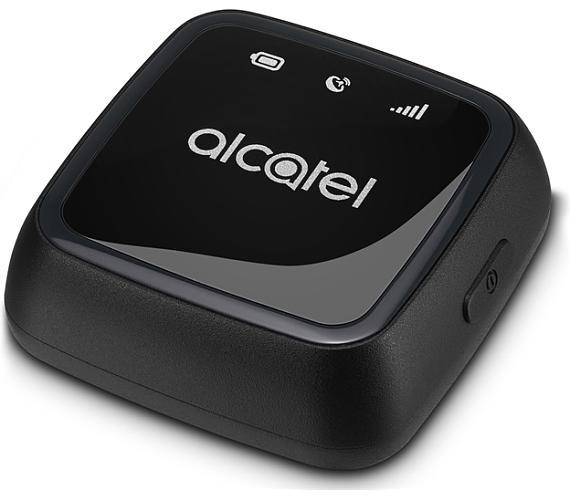 Přenosný GPS Bagtracker Alcatel MOVETRACK + DOPRAVA ZDARMA