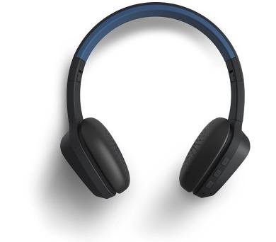 ENERGY Headphones 3 Bluetooth Blue + DOPRAVA ZDARMA